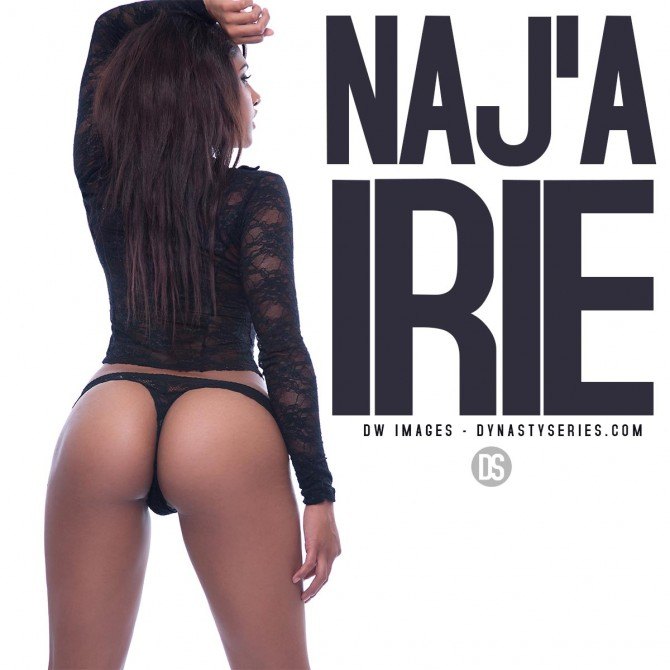 Naja Irie @Bunny_Irie: More Pics of Made to Perfection – DW Images