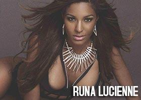 Runa Lucienne @RunaLucienne in Blackmen Magazine