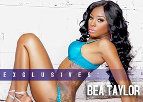 Bea Taylor @BeaTaylor4ever: Let me See It – Visual Cocktail