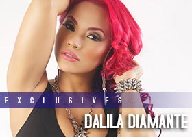 TooLow's Finest Finds: Dalila Diamante @sexy305d – Joe Rivera