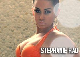 Stephanie Rao @_ladyrao – New Video – Boom Visuals