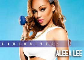 Aleea Lee @aleeaclee – Hips On Deck Magazine Issue 8 – GoodKnews Photography