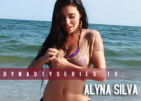 Alyna Silva @ALYNASILVA: Sand and Shores – New Video – Chris Krook