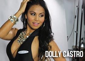 Dolly Castro @DollyCastroXOXO – FORGIATO FATALE – Derick G