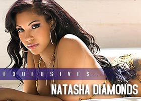 Natasha Diamonds @NatashaDiamonds: Golden – Jose Guerra