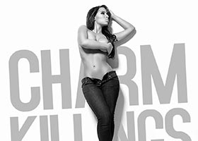 Charm Killings @charmkillings – Pic of the Day – Frank D Photo