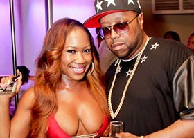 Jazzie Belle @jazziebelle1‎ – Straight Stuntin DynastySeries Issue Release Party