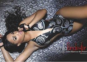 Camilla Poindexter @iamcamillap in Blackmen Magazine – Facet Studio