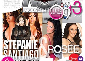 Lil Keith and DynastySeries presents: Stephanie Santiago and Rosee Divine – Sept 13th in Houston