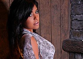 Kathy Sanchez @MsKathySanchez: Sophisticated Sexy – MJ Flix