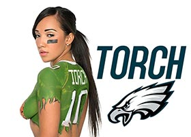 DynastySeries NFL Game of the Week: Torch @torch_ofloyalty (Eagles) – Jose Guerra