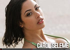 Best of 2013: #29 – Carol Seleme @SelemeCarol – WSHH Video