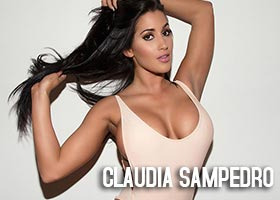 Best of 2013: #3 – Claudia Sampedro @ClaudiaSampedro: Leotard – Van Styles