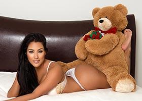 Best of 2013: #26 – Jessica Marie @onejessicamarie: Lucky Teddy – Jose Guerra