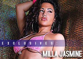 Best of 2013: #20 – TooLow's Finest Finds: Milla Jasmine @iammillajasmine – Tori Treadwell