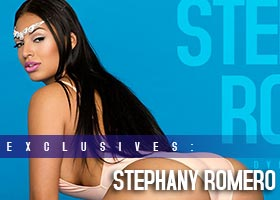 Best of 2013: #24 – Stephany Romero @Stephany_Romero: Princess of Bolivia – Jose Guerra