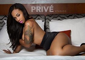 Kendra LaChon @KENDRALACHON: Come to Bed – Prive Studios