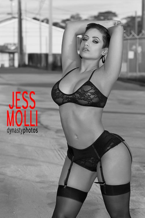 Jess Molli @jessmolli – Introducing – Dynasty Photos