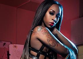GoodKnews Photography presents: Bad Bitch Experiment – Dr. Fee vs Miss Lavish