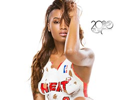 Taylor Hall @iamtaylorhall: Down Goes The Miami Heat – 2020 Photography
