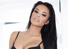 Briana Ashley @BrianaAshleyxo in Beau Monde – Playboy