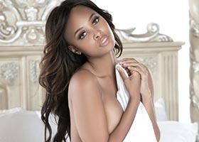 Phoenix Skye @phoenixskye21 in Playful Babe – Playboy