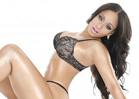 Tahiry Jose @TheRealTahiry in SHOW Magazine