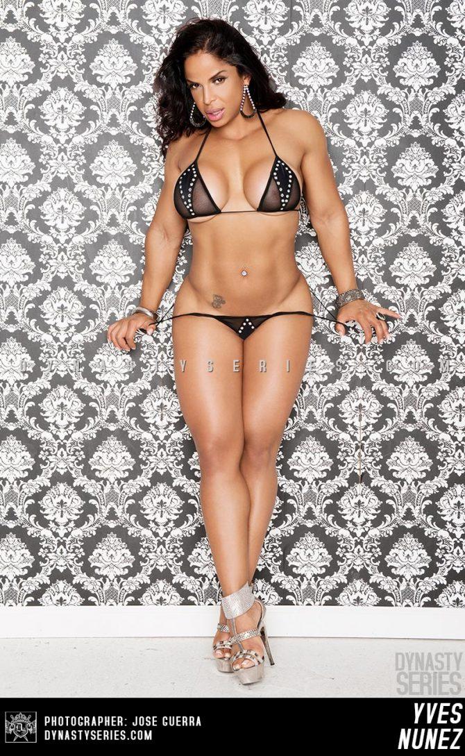 Yves Nunez @YvesNunez1:  Wonder Woman – Jose Guerra