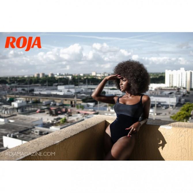 Amara La Negra: En la ciudad del Sol – Roja Magazine