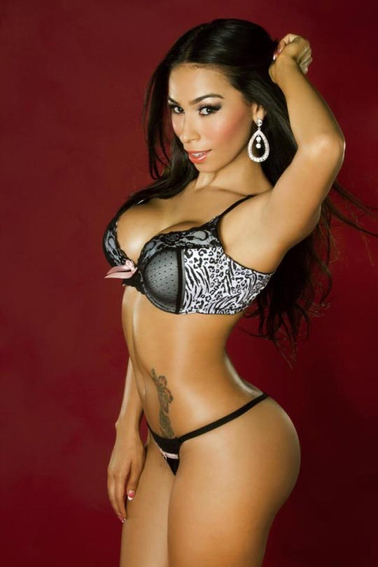 Kristal Solis @kristalsolis – Pic of the Day Double Dose