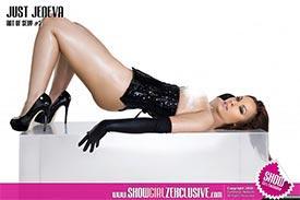 Just Jeneva @justjeneva in Art of Sexy
