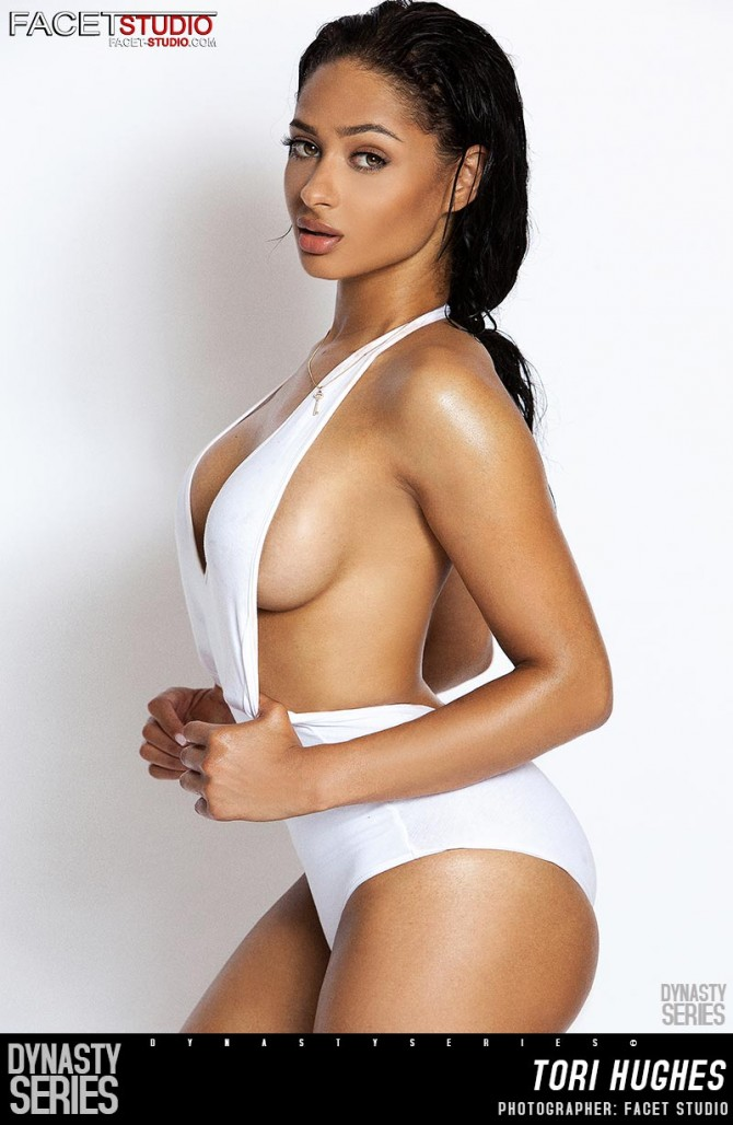Tori Hughes @toribrixx: White On White – Facet Studio