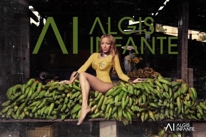 Vanessa Peguero @barbiievanessa: Chiquita – Algis Infante
