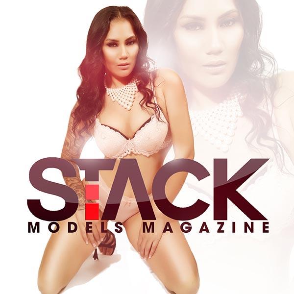Polymodel Moana @polymodel_moana x Stack Models Magazine #25