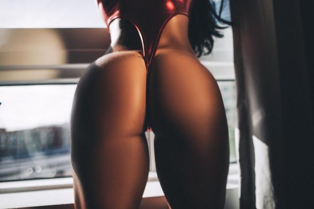 Suelasmar @suelasmar: Sexy Sue – Ohrangutang