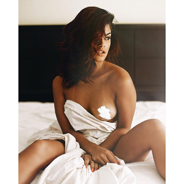 Azaria Desiree @azariadesiree: Meet Me In the Bedroom – Joe Rivera