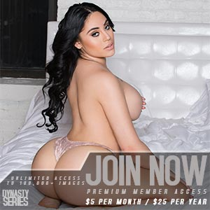 DynastySeries.com - Sexy Models and Video Vixens with Curves