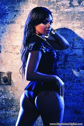 Carmenella – BlackMenDigital Preview