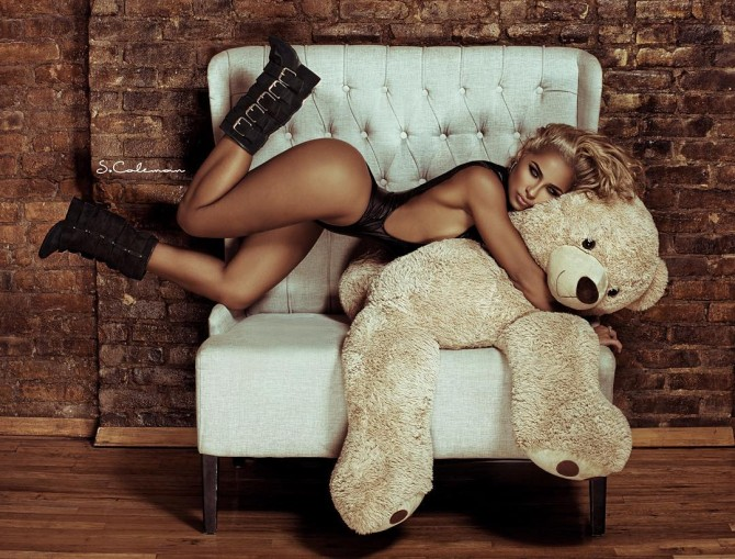 Latesha @psycho_kitty23 – Pic of the Day x Sean Coleman