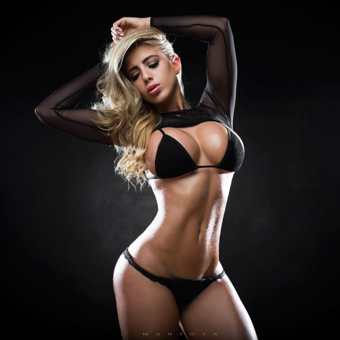 Valeria Orsini @valeria_orsini – Pic of the Day x Mike Montoya