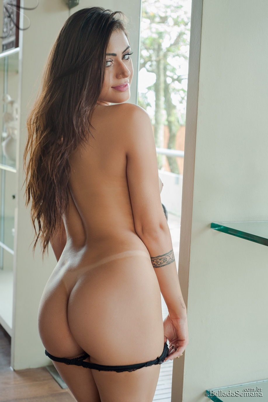 Marcella Matos In Playboy Brazil  Playboy Girls  Picture 05