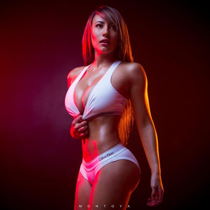 Helen Narvaez @helenjlht – Pic of the Day – Mike Montoya