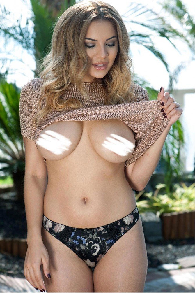 Lacey Banghard: See Right Thru – Page3