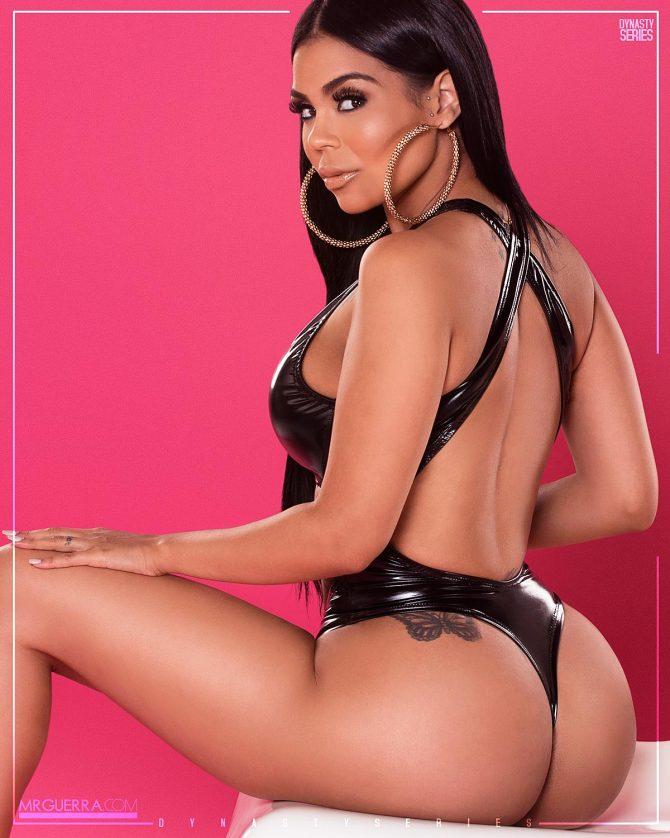 Franchesca @checa0812: Pink Slip – Jose Guerra