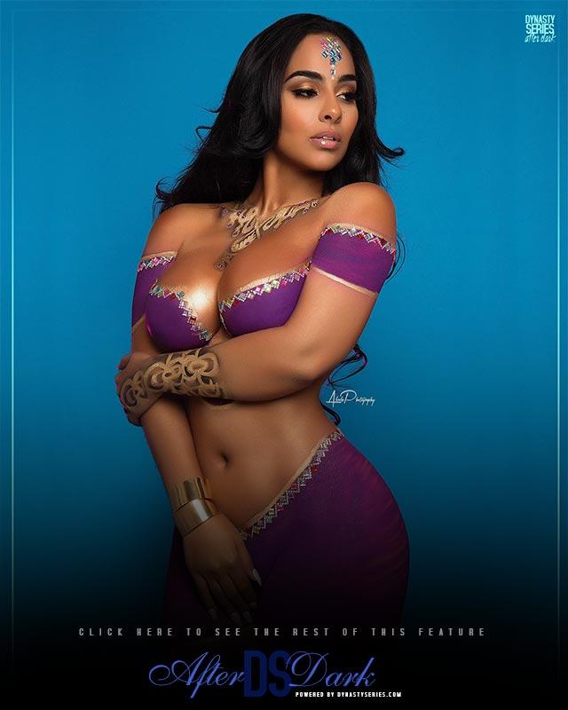 Ayisha Diaz @ayishadiaz: Queen Regent – Alcole Photography