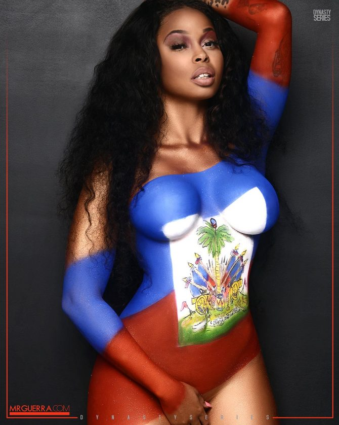 Aggie @aggie_not_aggy: Flag Day – Jose Guerra