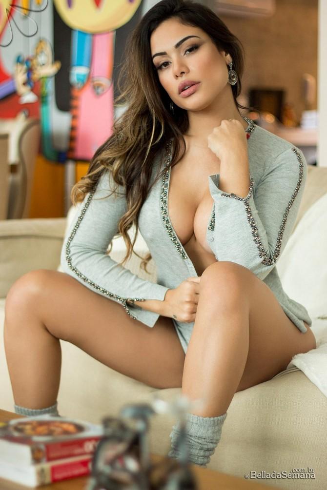Patricia Jordane on BellaClub.com
