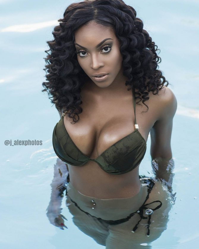 Neish Michelle @neishmichelle_: So Far Gone – J. Alex Photography