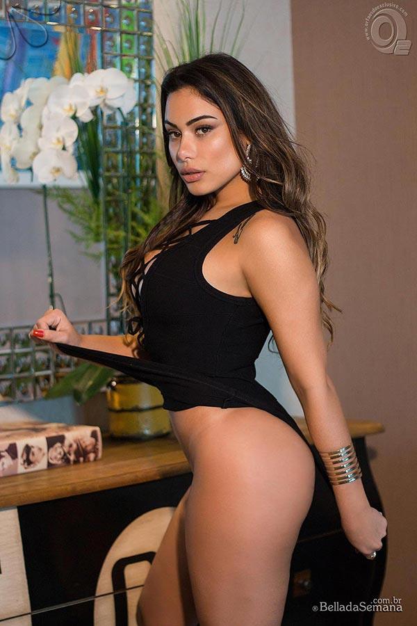 Patricia Jordane x BellaClub.com