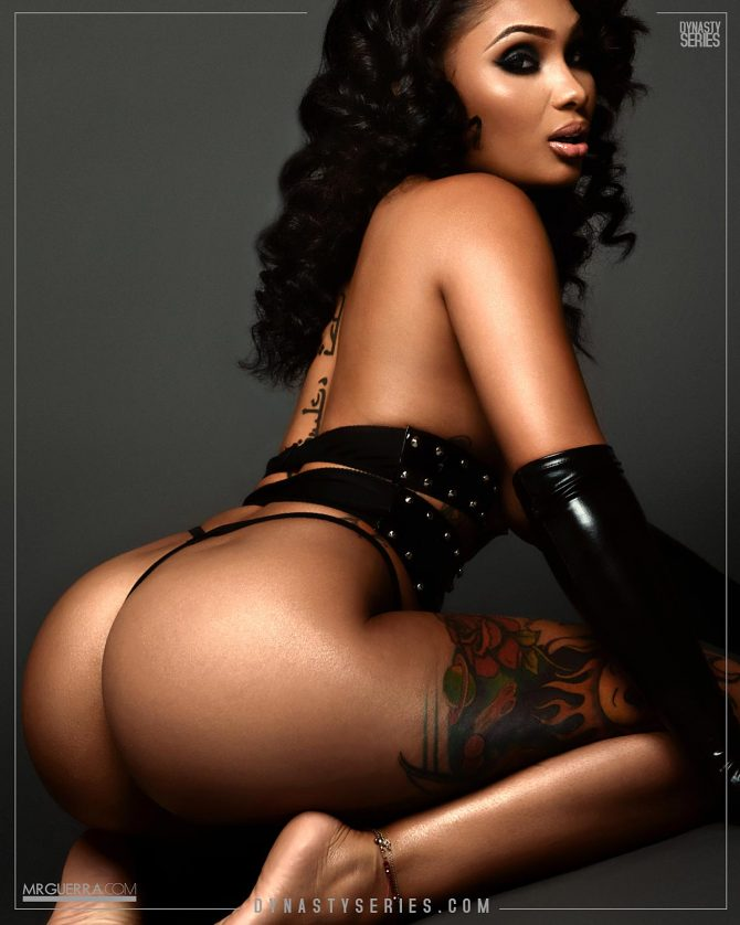 Lesa Nichole: More of RolePLAY – Jose Guerra